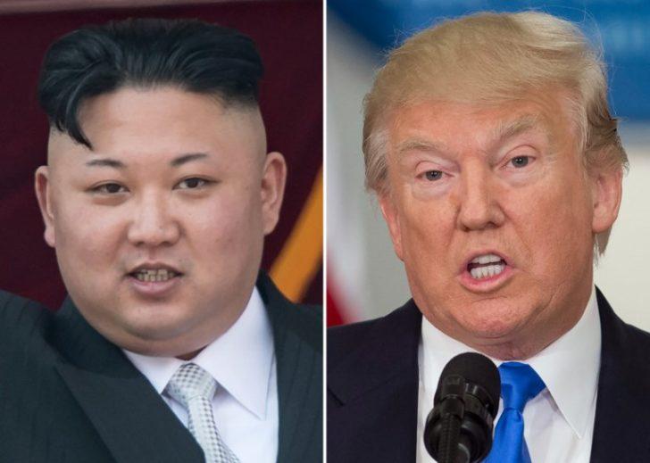"""ข่มขู่กันต่อ! ทรัมป์ลั่นคำเตือนของเขาอาจ """"ยังไม่เเรงพอ"""" เร่งจีนกดดันเกาหลีเหนือ"""
