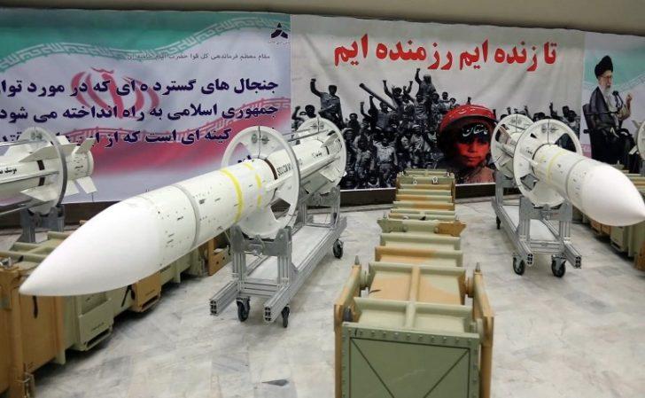 รัฐสภาอิหร่านไฟเขียวเพิ่มงบฯ 520 ล้านดอลล์ พัฒนาขีปนาวุธตอบโต้สหรัฐ