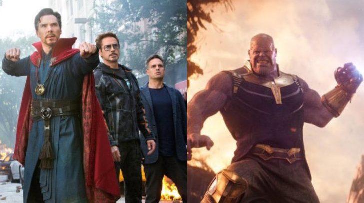 รอไม่ไหวแล้ว! EW เผยภาพชุดใหม่ Avengers : Infinity War รวมฮีโร่ตัวพ่อครบทีม