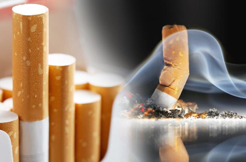 """""""อาคม"""" สั่งสรรพสามิต ตรวจสอบร้านค้ากักตุนบุหรี่ – การเงิน"""