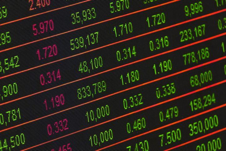 หุ้นปิดตลาดภาคเช้าบวก 10.43 จุด ดัชนี 1,750 จุด มูลค่าซื้อขาย 2.9 หมื่นล้าน