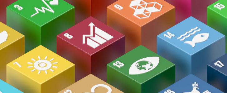 """""""ประชาชาติธุรกิจ""""จัดสัมมนาเพื่อสังคมแห่งปี """"SDGs ก้าวใหม่ธุรกิจไทย จากทุนหมู่บ้าน ถึงกระดานหุ้นโลก"""""""
