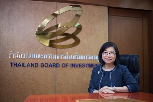 เตรียมรับคณะนักธุรกิจจีนกว่า 400 รายเยือนไทย บีโอไอ จัดสัมมนาแจงนโยบาย-โอกาสการลงทุนเพียบ