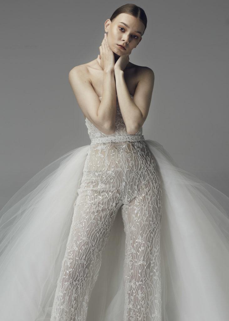 ส่อง 5 เทรนด์ชุดแต่งงานปี 2019 ที่จะทำให้คุณเป็นเจ้าสาวมีสไตล์-เลอค่า-น่าค้นหา
