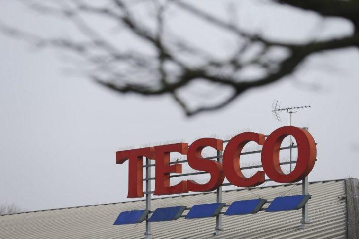 """ยอดขาย """"เทสโก้"""" ในสหราชอาณาจักรช่วงเทศกาล """"คริสต์มาส"""" สูงที่สุดนับตั้งเเต่ปี 2009"""