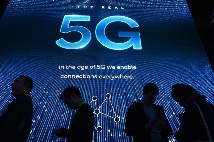 เกาหลีใต้ เตรียมเปิดใช้เครือข่าย 5G เต็มรูปแบบ 5 เม.ย.นี้