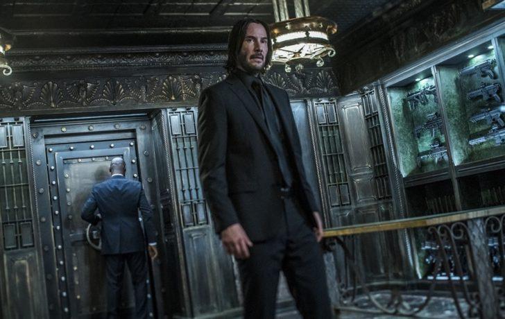 """สำรวจ 3 สิ่งคู่กายของนักฆ่าค่าหัวแพงที่สุดในโลก """"คีอานู รีฟส์"""" ใน John Wick 3"""
