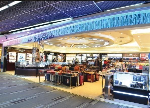 """4 ยักษ์ใหญ่แห่ซื้อซองประมูล """"ดิวตี้ฟรี"""" สนามบินภูมิภาค"""