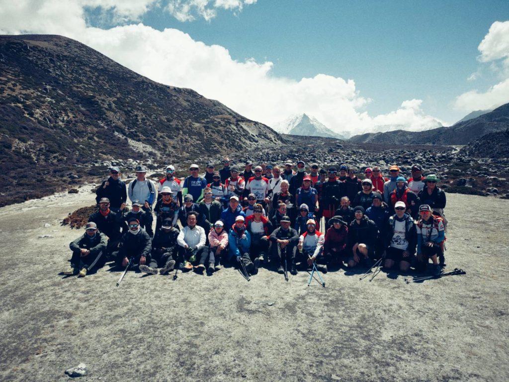 คนไทยคนเดียวใน Everest Marathon 2019 เล่าประสบการณ์วิ่งบนยอดเขาสูงที่สุดในโลก