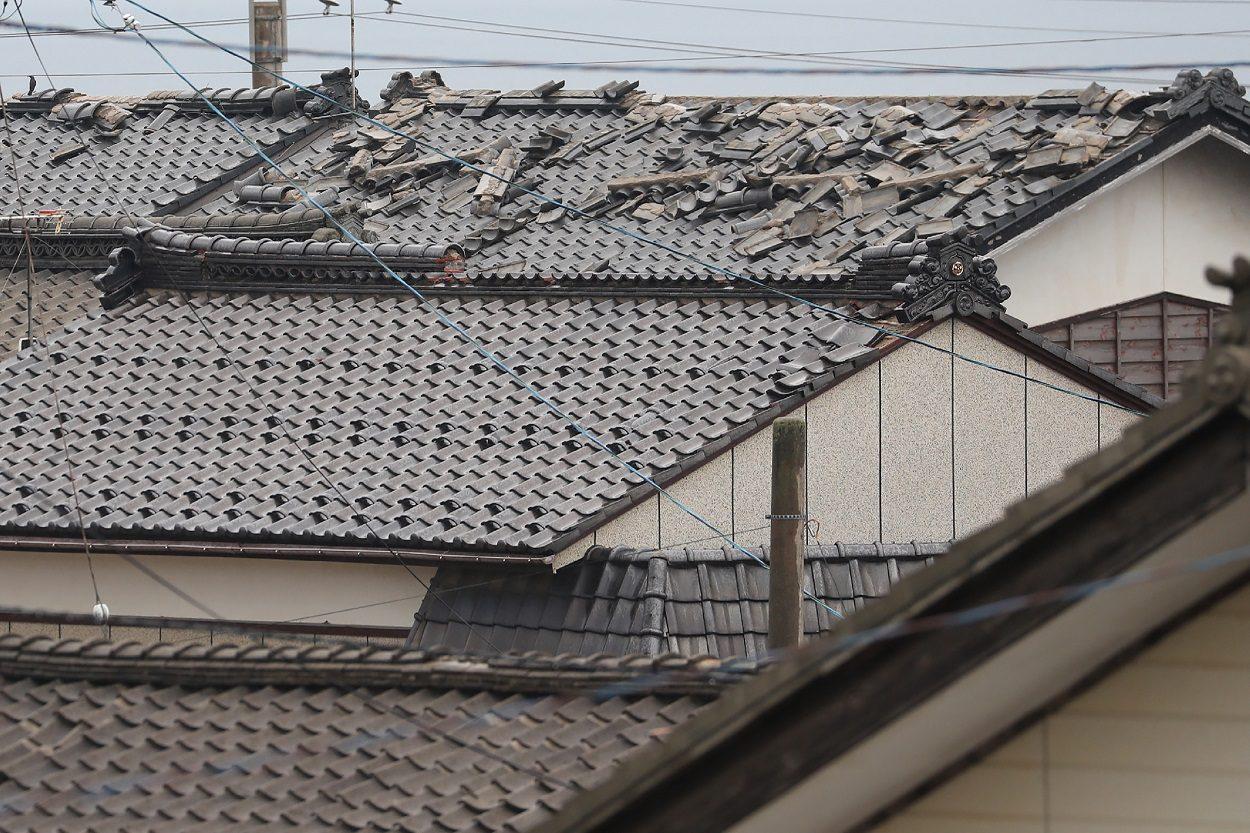 ญี่ปุ่นยกเลิกเตือนภัยสึนามิ หลังแผ่นดินไหวรุนแรง 6.4 มีผู้บาดเจ็บ 16 ราย