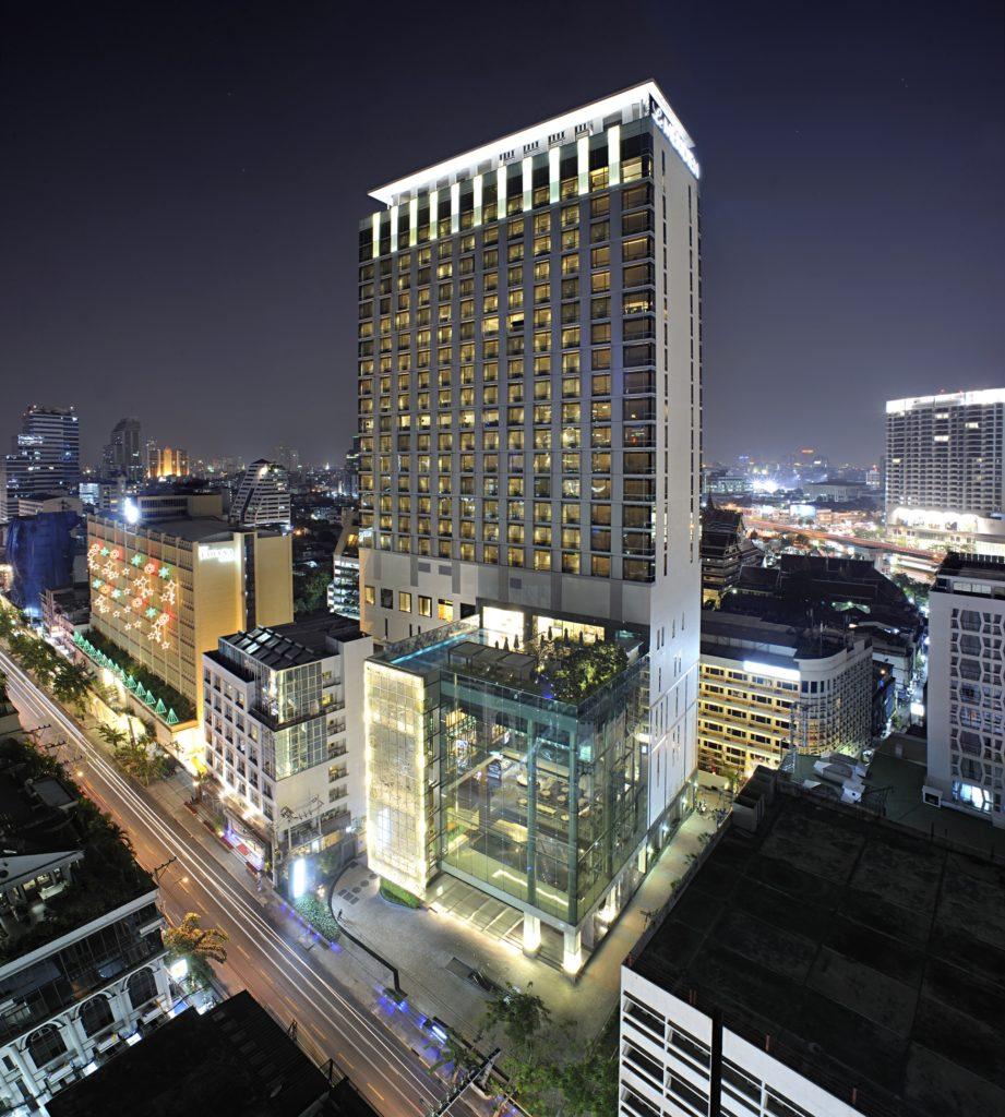 """""""แอสเสท เวิรด์"""" เร่งต่อยอดธุรกิจโรงแรม ประกาศเทงบลงทุนเพิ่มปีละหมื่นล้านอุดแผนลงทุนเดิม 5 ปี 4 หมื่นล้าน"""