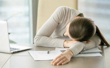 การนอนหลับ สำคัญต่อสุขภาพวัยทำงาน
