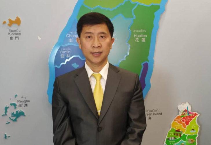 """""""ไต้หวัน"""" โหมเจาะตลาดไทย ชงเปิด """"ฟรีวีซ่า"""" กระตุ้นเที่ยว 2 ประเทศ"""