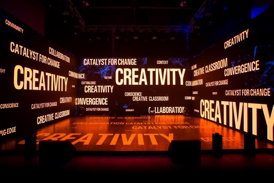 ม.กรุงเทพเปิดหลักสูตรใหม่ขานรับโลกอนาคต กับสาขาการผลิตเนื้อหาสร้างสรรค์และประสบการณ์ดิจิทัล