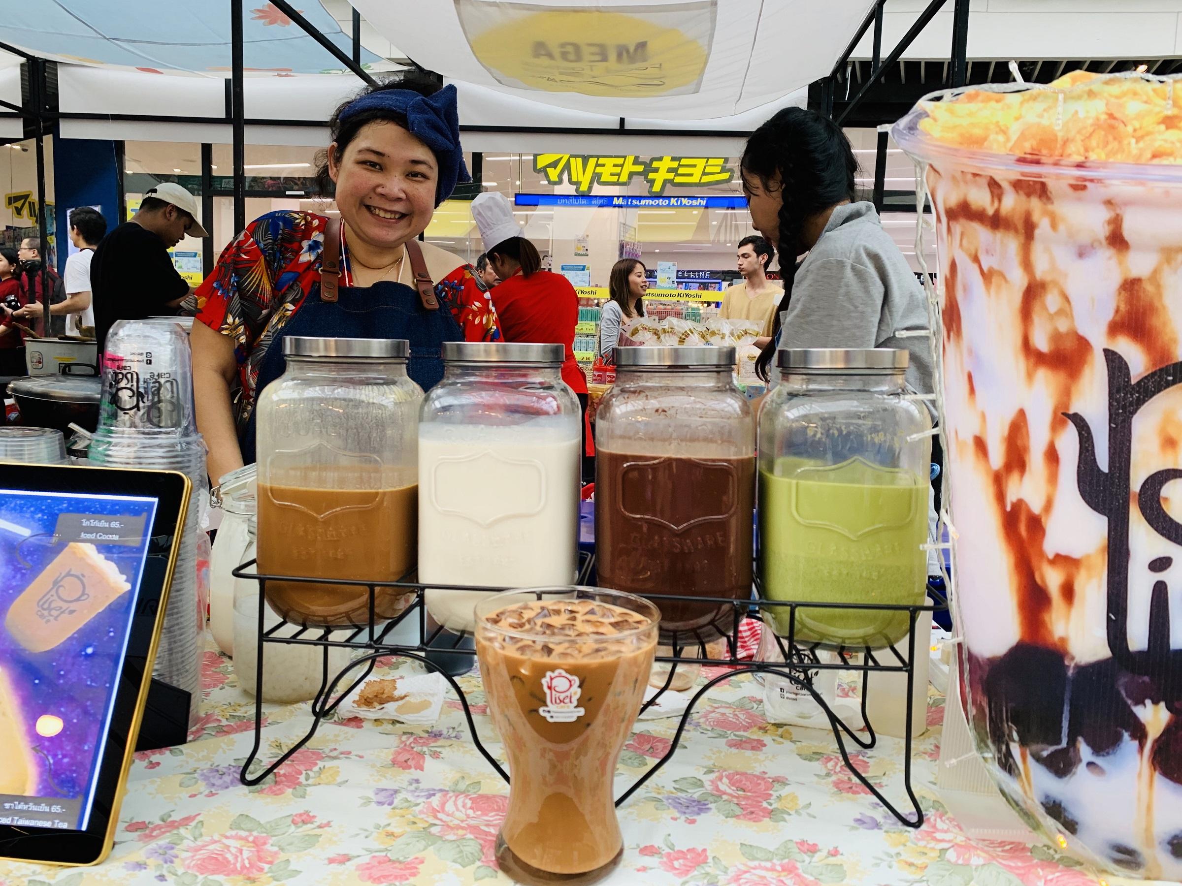 """ตะลุยกิน!!  ร้านอร่อยแบบโลคอล """"เมกา ฟู้ด เทสติวัล 2019"""" เริ่มแล้ววันนี้"""