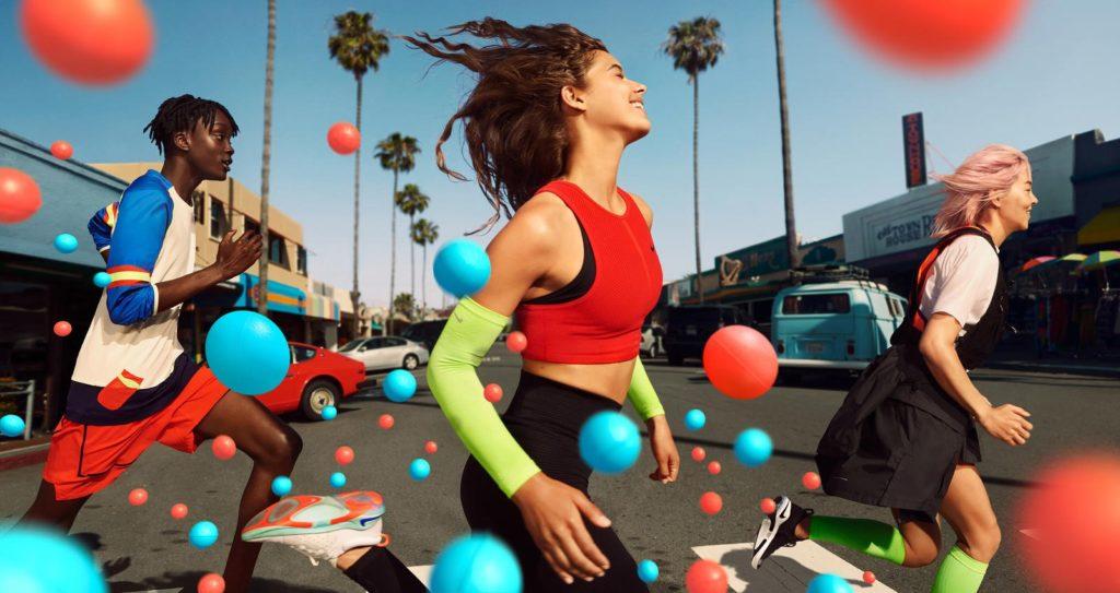 Nike Joyride เทคโนโลยีพื้นรองเท้าใหม่ล่าสุดจาก Nike