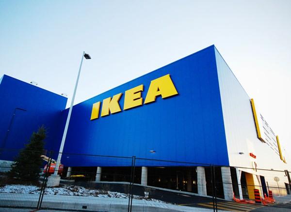 """""""อิเกีย"""" ดีไซน์บ้านใหม่ รับมือผู้สูงวัย """"สวีเดน"""""""