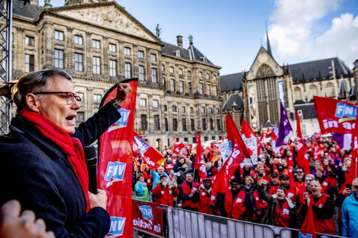 """ถอดบทเรียน """"เนเธอร์แลนด์"""" ระบบบำนาญดีสุดในโลกกำลังล่มสลาย"""