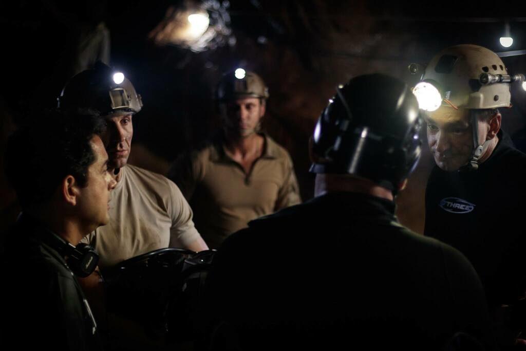 หนังถ้ำหลวง The Cave