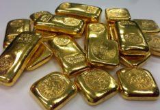 ราคาทอง ทองคำแท่งและทองรูปพรรณ