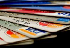 ภาพบัตรเครดิต