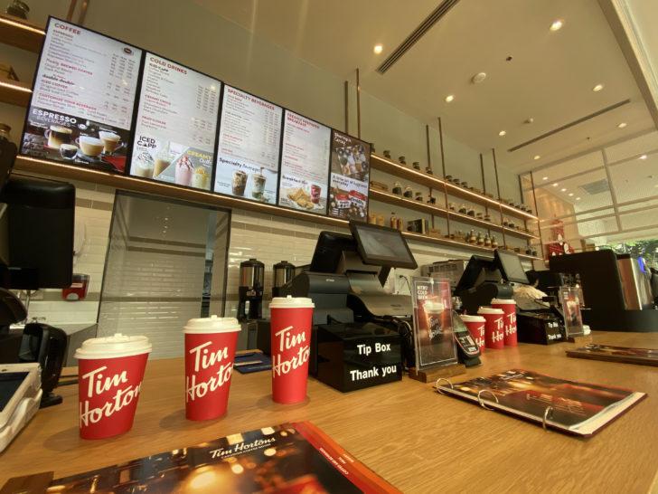 ทายาทธ.เกียรตินาคิน ดึงเชนร้านกาแฟชื่อดัง 'ทิม ฮอร์ตันส์' บุกไทย