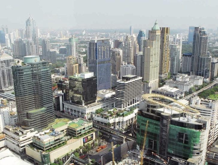 """โมเดลพัฒนาเมืองมิติใหม่ """"มาตรการการเงิน-การคลัง"""" ตัวช่วย"""