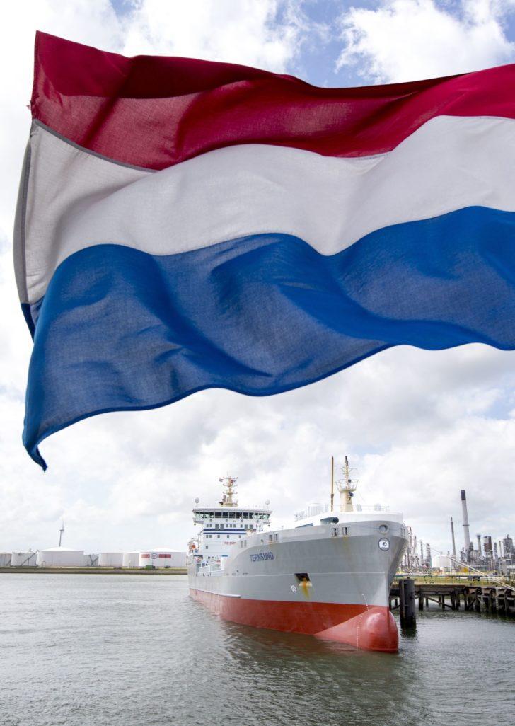 ผลกระทบเบร็กซิต ธุรกิจจัดตั้งใหม่เบนเข็มเนเธอร์แลนด์