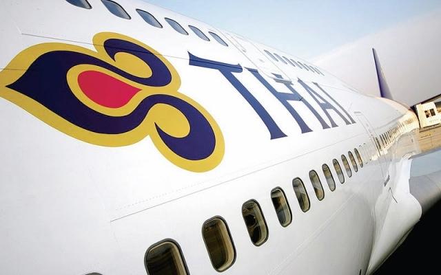 บินไทยแจงข่าวขยายเวลาหยุดบิน 4 เดือนไม่จริง ยันพร้อมบินทันทีเมื่อสถานการณ์ปกติ - ประชาชาติธุรกิจ