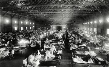 จุดสิ้นสุดของ 5 โรคระบาดร้ายแรงในประวัติศาสตร์โลก