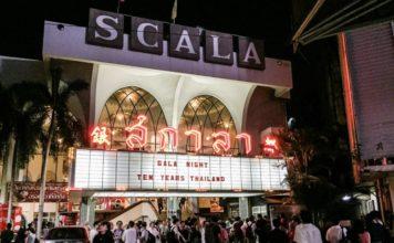 """โรงภาพยนตร์ """"สกาล่า"""" เตรียมฉายหนังรอบสุดท้าย 4-5 ก.ค.นี้"""