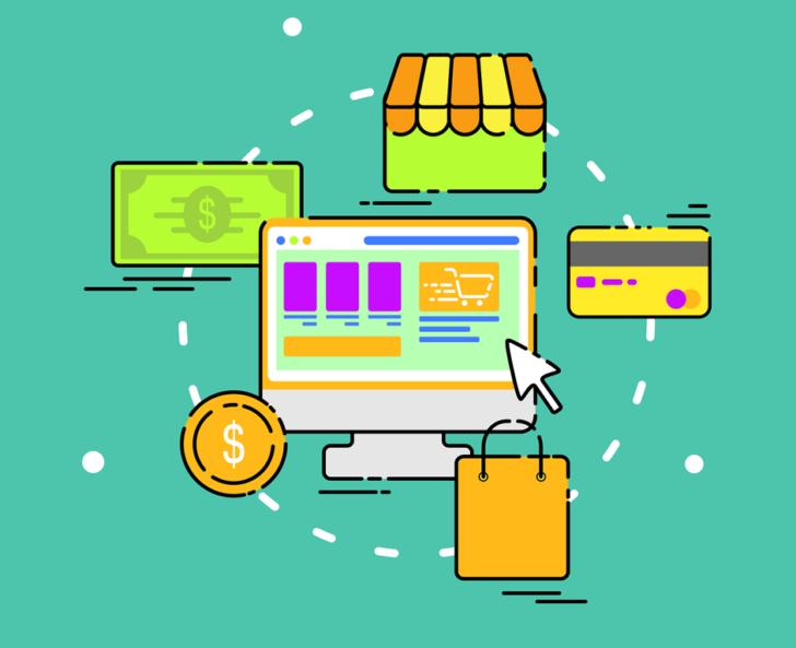 6 ช่องทางเพื่อการตลาดออนไลน์ที่น่าสนใจ