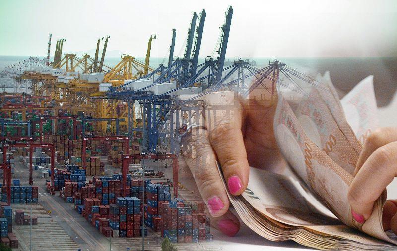 วิจัยกรุงศรี เผยผู้ติดเชื้อโควิดลด-เงินบาทอ่อน หนุนส่งออกทั้งปีโต 13.5% – การเงิน