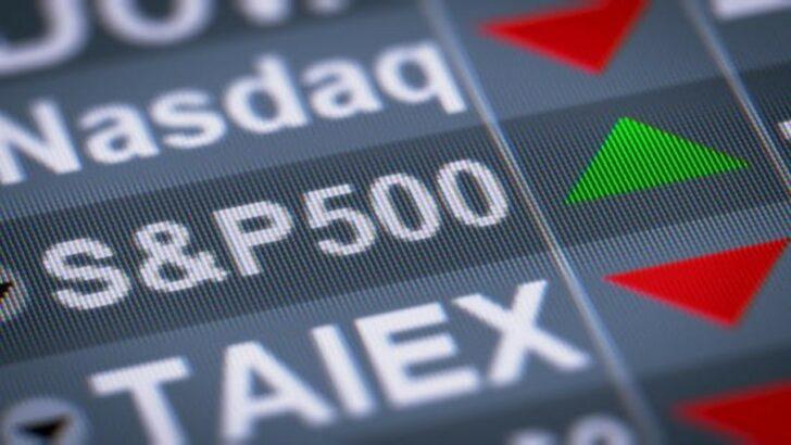 ภาพประกอบข่าว ดัชนี S&P 500