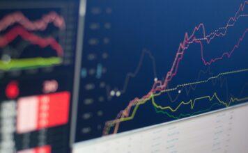 ภาพประกอบข่าว ตลาดหุ้น-หุ้น-หุ้นร่วง