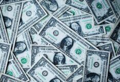 ภาพประกอบข่าว เงินดอลลาร์