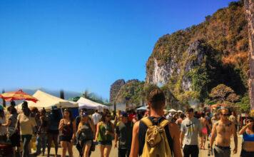 ภูเก็ตเปิดรับนักท่องเที่ยว