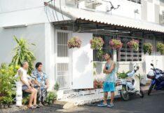 SCG มอบบ้านชุมชนบางซื่อ