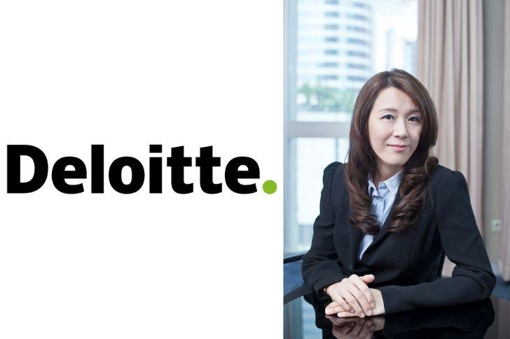 ภาพประกอบข่าว Deloitte