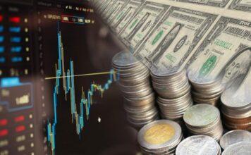 ค่าเงินบาท-ดอลลาร์สหรัฐ