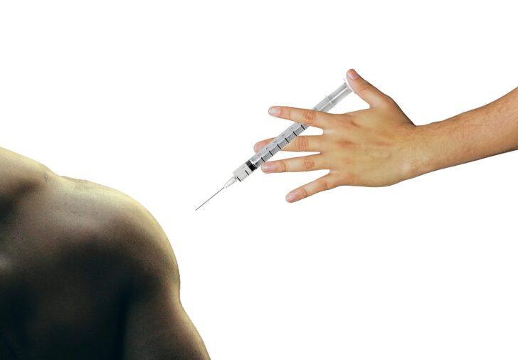 เปิด 8 ขั้นตอนฉีดวัคซีนโควิด