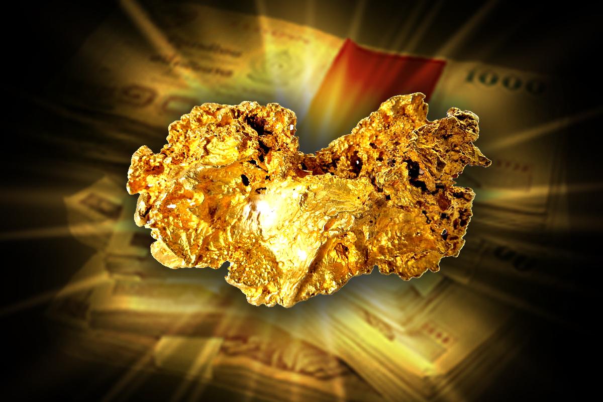 ราคาทองวันนี้ (15 พ.ค.) ปรับขึ้น 100 บาท ทองรูปพรรณบาทละ 27,800 บาท