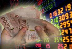 เงินบาท ตลาดหุ้น ปันผล