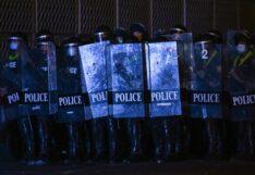 ตำรวจ-police