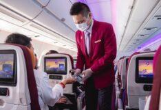 ลุ้น 8 มีนาคม เงินเดือนพนักงานการบินไทย
