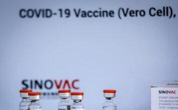 เตรียมฉีดวัคซีนซิโนแวค 22 จังหวัด