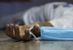 """เปิดรายละเอียด ผู้ป่วย """"โควิด-19"""" เสียชีวิต"""