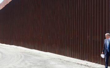 ทรัมป์-กำแพงสหรัฐ เม็กซิโก (2)