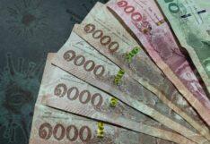 เงิน-โควิด