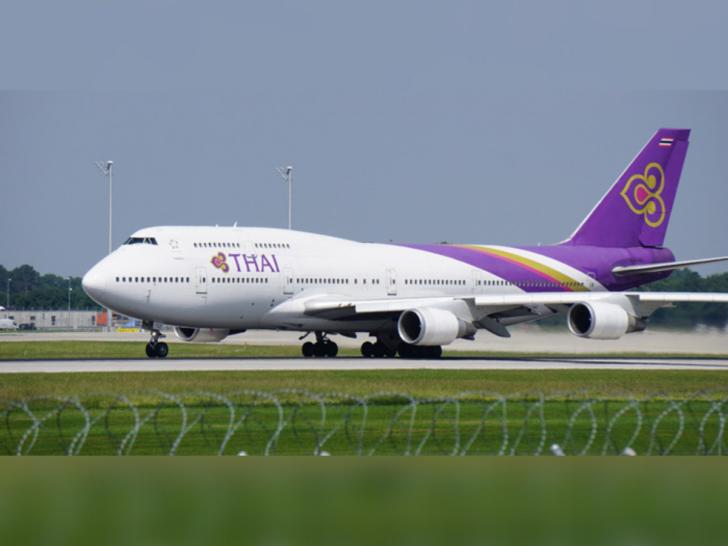 การบินไทยยังไม่ได้เข้าครม.